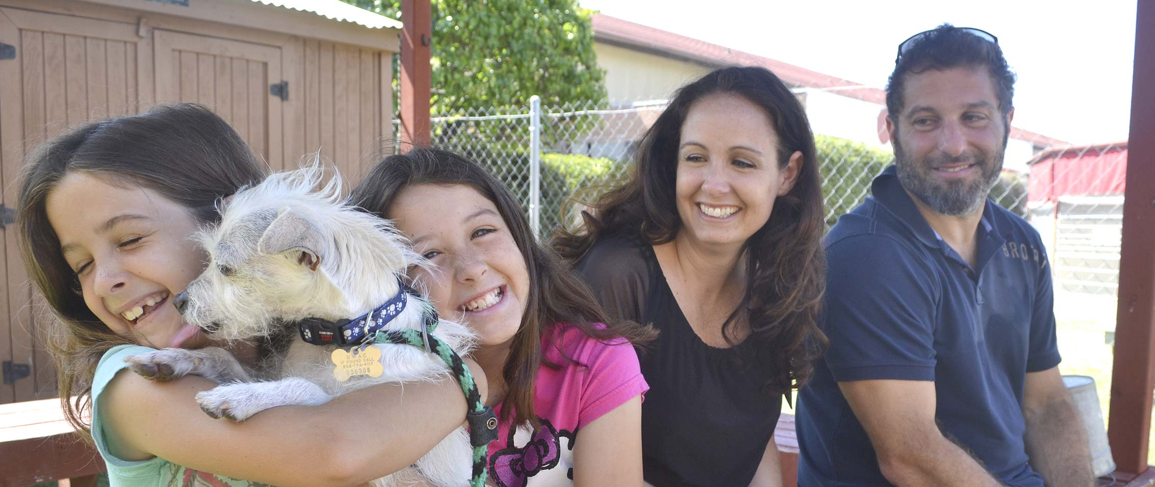 Adopt a Pet | Pet Adoption in San Diego | Helen Woodward Animal Center