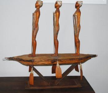 3 Nomad Women