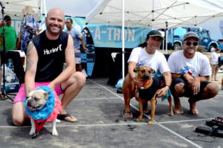Helen Woodward Animal Center - Surf Dog Surf-A-Thon 2018