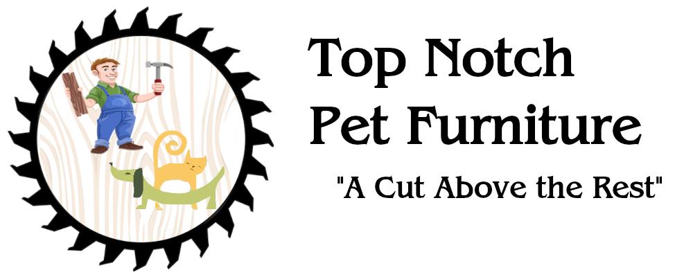 Top Notch Pet Furniture